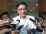 Soal Usulan Staf Ahli di DPRD DKI, Djarot: Jangan Sekedar Tempelan