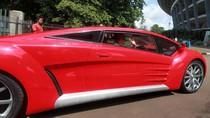 Mobil Listrik RI Bisa Bersaing di Pasar? Ini Kata Jonan