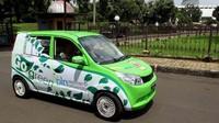 Pemerintah atau Swasta, Semua Boleh Bikin Mobil Listrik