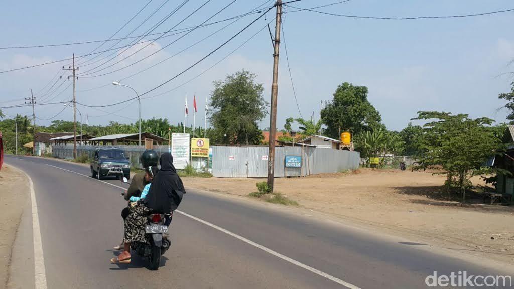 Cegah Kemacetan, Jalan Masuk Gempol-Grati akan Diperlebar