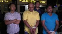 Polisi: Pembacokan Ahli IT Hermansyah Tindakan Spontan Pelaku