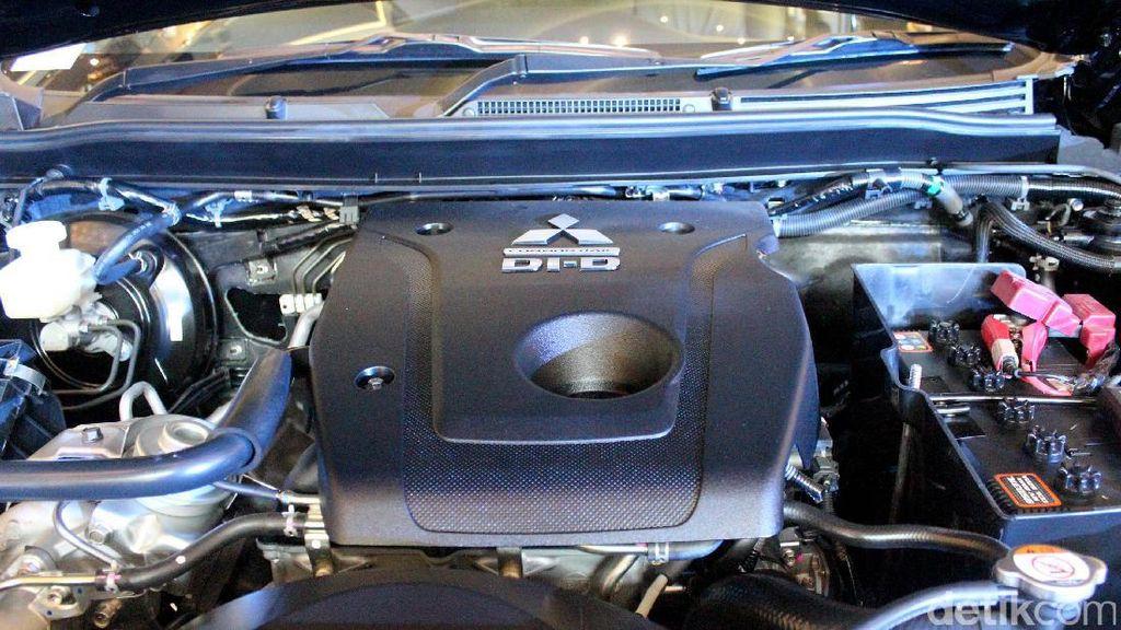 Merawat Mobil Diesel Sederhana Kok, Cukup Perhatikan 2 Faktor Ini