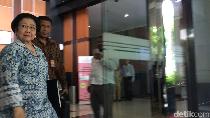 Cerita Megawati Saat Beli Pesawat Sukhoi Milik Rusia