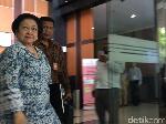 Megawati Ingatkan Calon Perwira TNI Tak Boleh Berpolitik