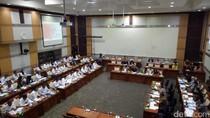 Politikus PAN Kritik Yasonna soal Penahanan Ahok di Mako Brimob