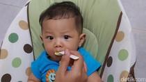 Kasih Daging ke si Kecil Harus Tunggu Sampai Umur 9 Bulan?