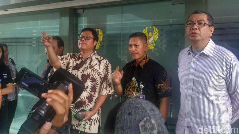 Teman Sebut Ahli IT Hermansyah - Jakarta Seorang ahli masih dirawat intensif di RSPAD Gatot Subroto akibat pembacokan yang dialaminya di Jalan Tol Salah