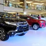 Mitsubishi Kirim Pajero Sport Model Terbaru Bulan Ini