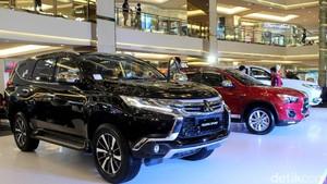 Mitsubishi Kenalkan Varian Terbarunya
