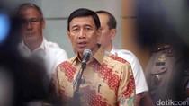 Wiranto Bertemu dengan Kepala Batan, Bahas Promosi Teknologi