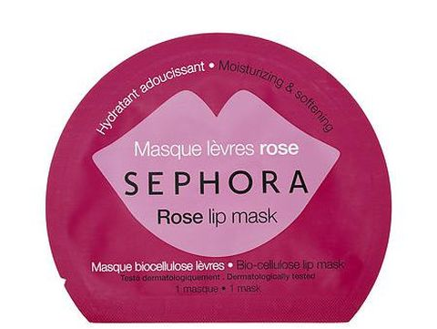 5 Masker untuk Bibir Kering Agar Lembap dan Kenyal dalam Semalam