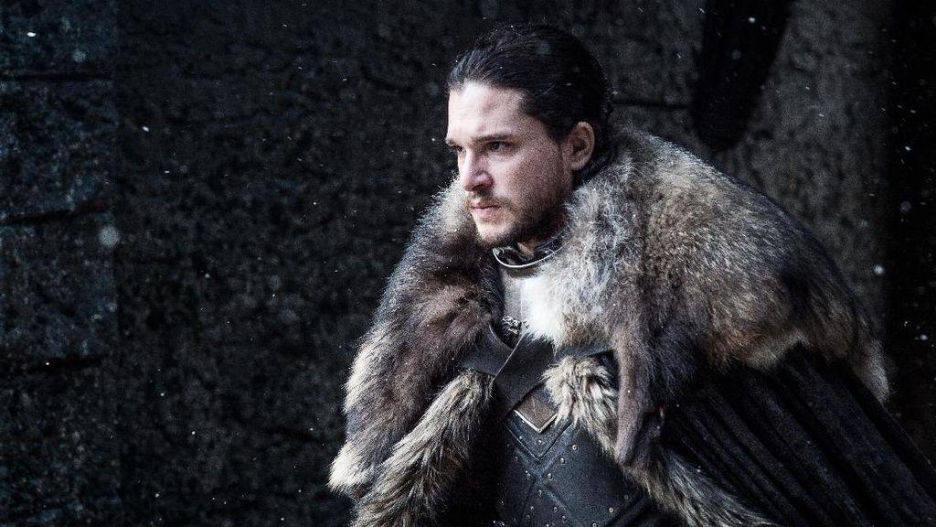 Kamu Nggak Akan Sangka Kostum Game of Thrones Ternyata Dibeli di Sini