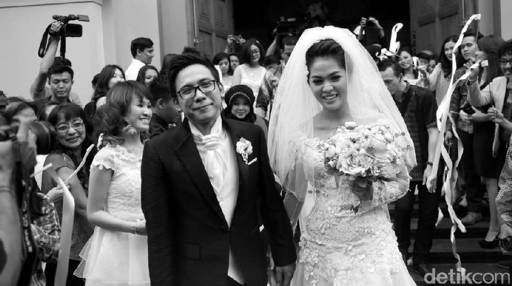 Pengadilan Negeri Bandung Upayakan Mediasi Gracia Indri dan David NOAH