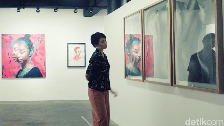 Ruci Art Space Buka Pameran I too am untranslatable