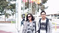 David NOAH dan Gracia Indri Kompak Absen di Sidang Cerai Perdana