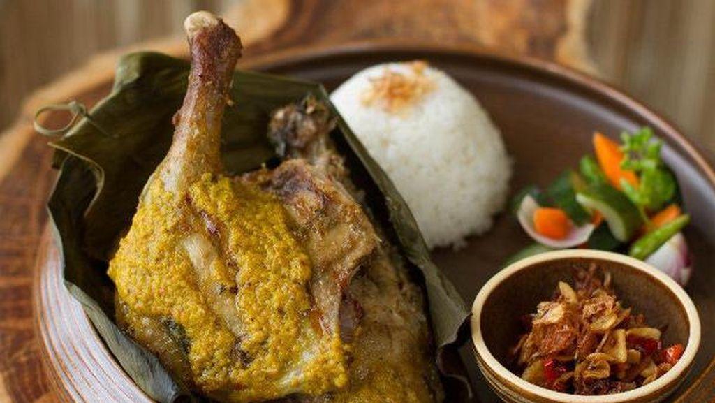 Dikunjungi Jokowi, Ini 6 Hidangan Khas Sumba dari Ayam Kampung Hingga Nasi Jagung