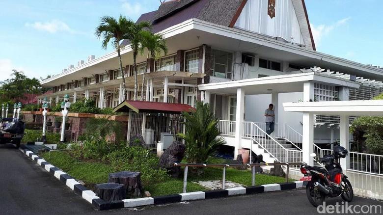 Ibu Kota Mau Pindah, Bagaimana Potensi Kredit di Kalimantan?