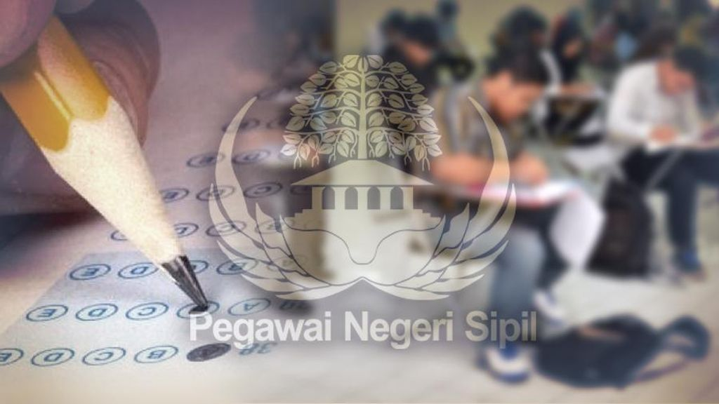 Pemerintah Jamin Tak Ada Kecurangan dalam Seleksi PNS