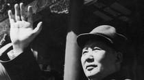 Melihat Tulisan Tangan Mao Zedong yang Laris Diburu