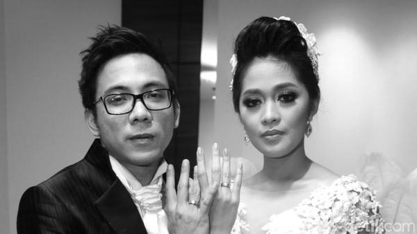 Sebelum Lebaran, Gracia Indri Sudah Kabari David NOAH akan Gugat Cerai