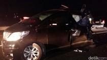 Korban Tewas Laka di Tol Semarang Kepala Dinas Dukcapil Salatiga
