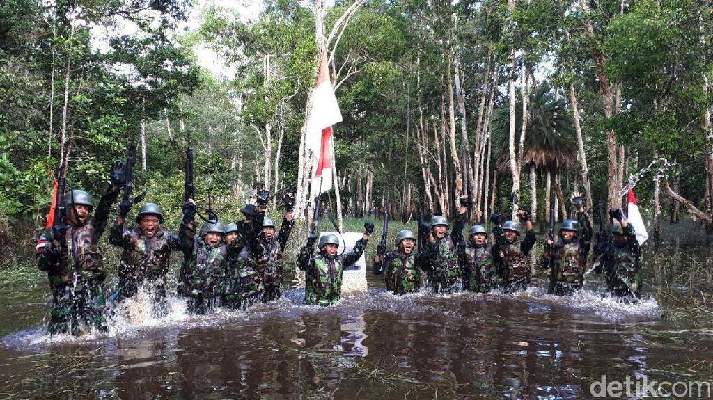 detikcom, Media Pertama di Perbatasan Indonesia-Papua Nugini yang Tak Terjamah