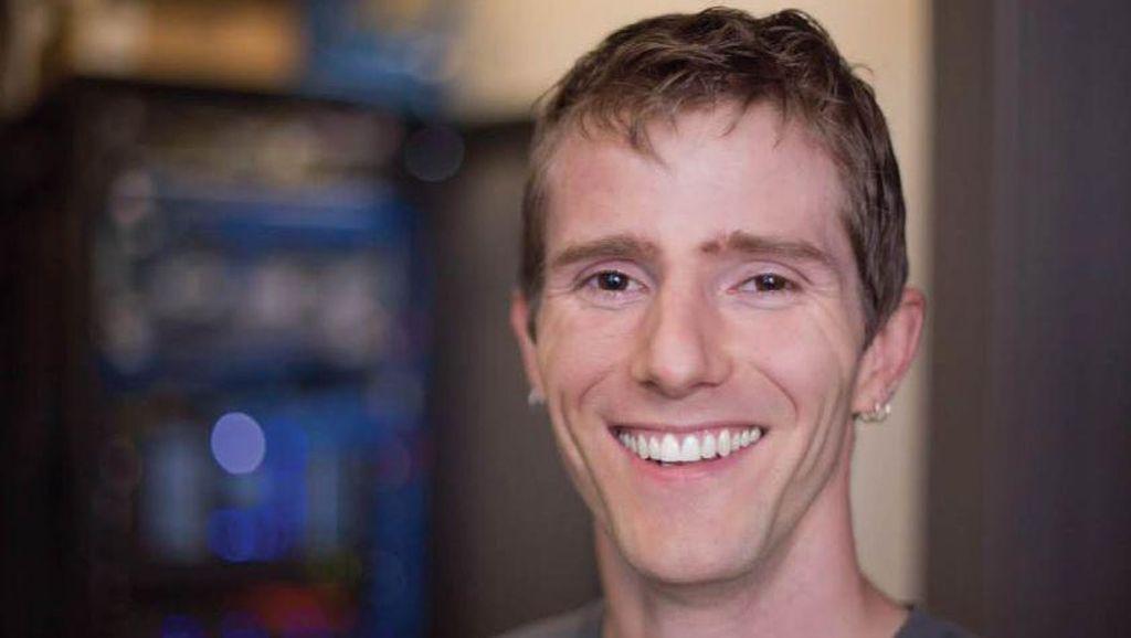 Kisah Sukses Pegawai Toko Komputer yang Jadi YouTuber Kondang
