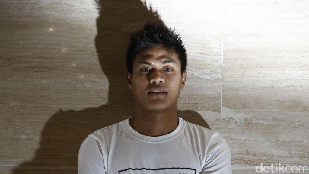 Pengantin Baru, Fachruddin Aryanto Belum Sempat Bulan Madu