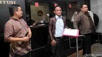Pegawai KPK: Hak Angket untuk Pimpinan Lembaga Bukan Lembaganya