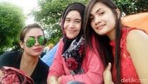 Sebar Foto YR ke FB, Korban Arisan Mami Gaul Malah Di-Bully