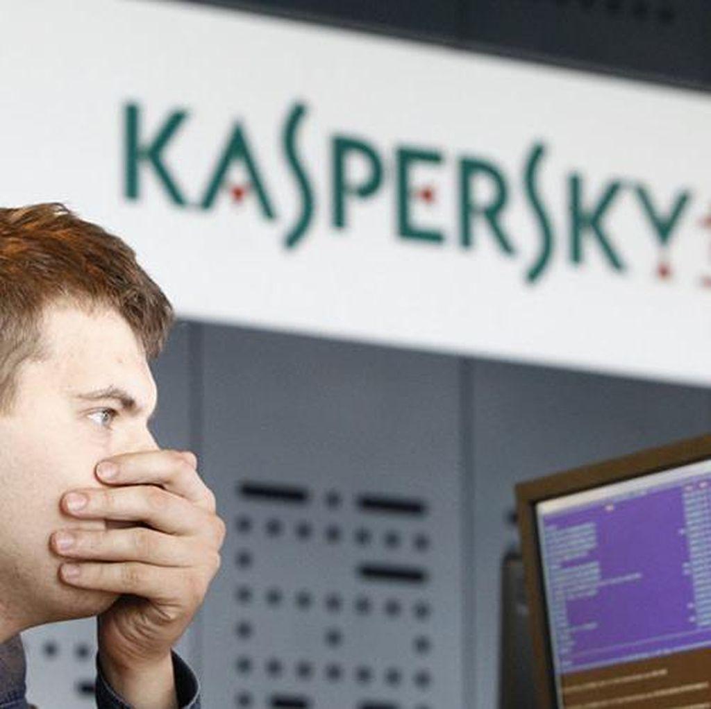 Kaspersky Berhenti Perkarakan Windows 10