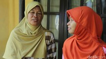 Kisah Anak Kuli Bangunan yang Diterima di UGM