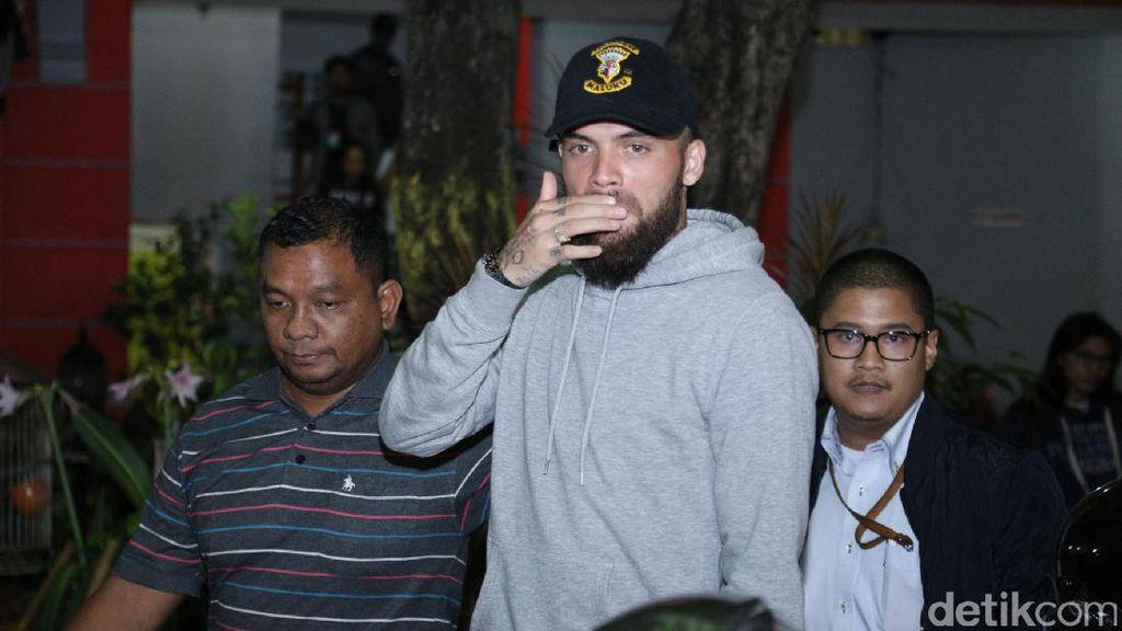 Korban Penganiayaan Diego Michiels Alami Luka di Kepala Akibat Benda Tumpul