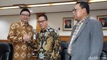 Pemerintah dan Pansus RUU Pemilu Kembali Gelar Rapat