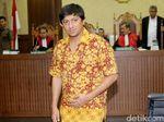 Cerita Fahd Rafiq Ditawari Novel Jadi Justice Collaborator