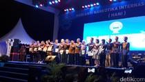 Gus Ipul Diminta Membantu BNN Jatim Bila Ingin Sukses