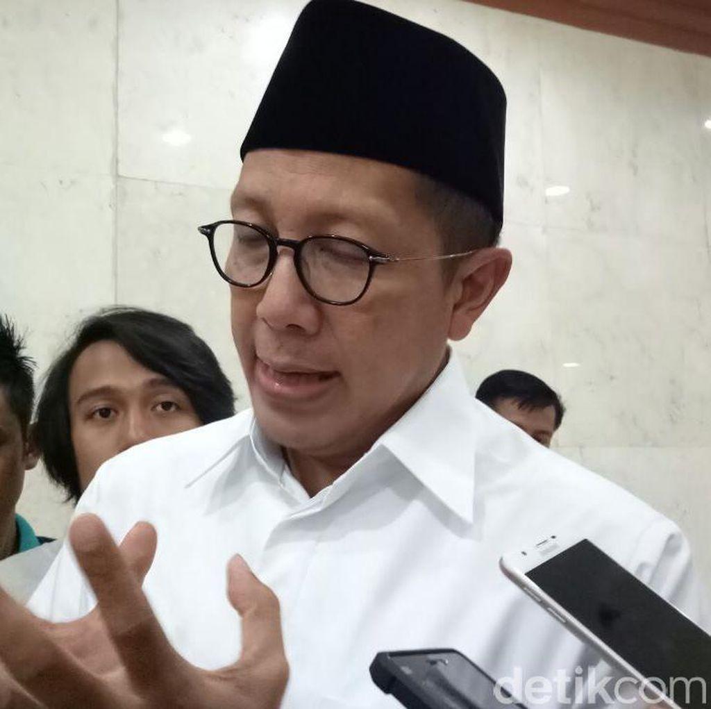 Menag: Bos First Travel Tak Boleh Lempar Tanggung Jawab