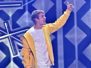 Justin Bieber Batalkan Semua Konsernya