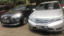 Polisi Amankan 2 Mobil Pembacok Ahli IT Hermansyah