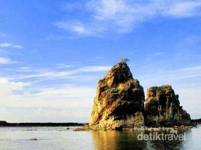 7 Pantai Cantik di Jawa Barat Untuk Liburan Kuliah