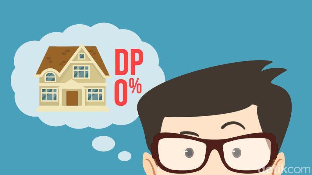 Mungkinkah Bangun Rumah Tapak Seharga Rp 350 Juta dan DP 0 Rupiah?