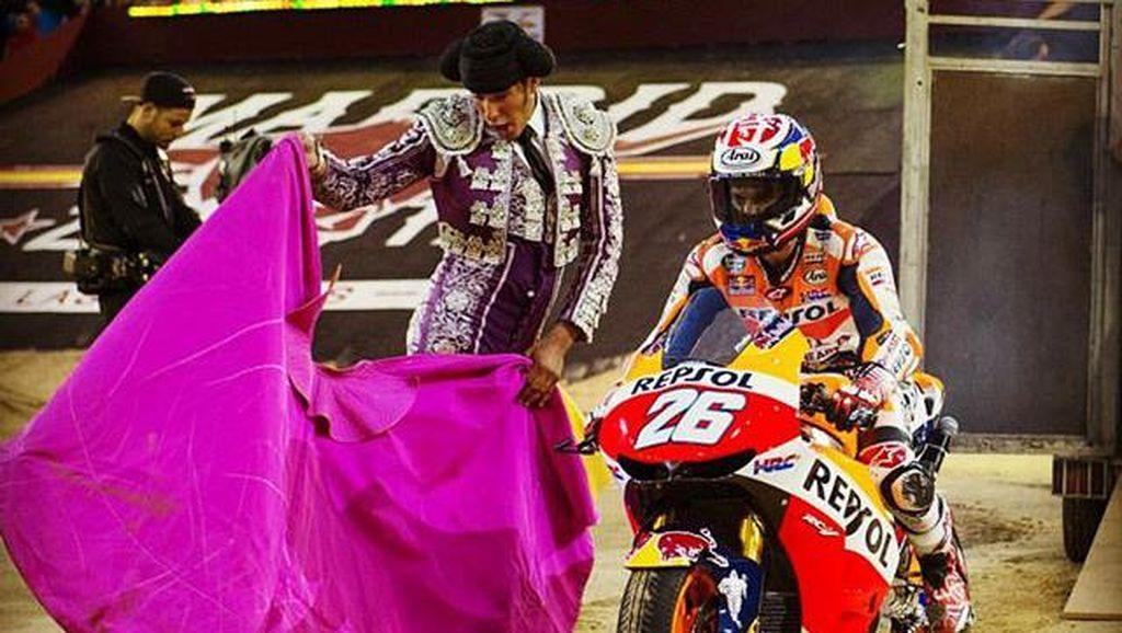 Begini Cara Rider-Rider MotoGP Isi Liburan Musim Panas