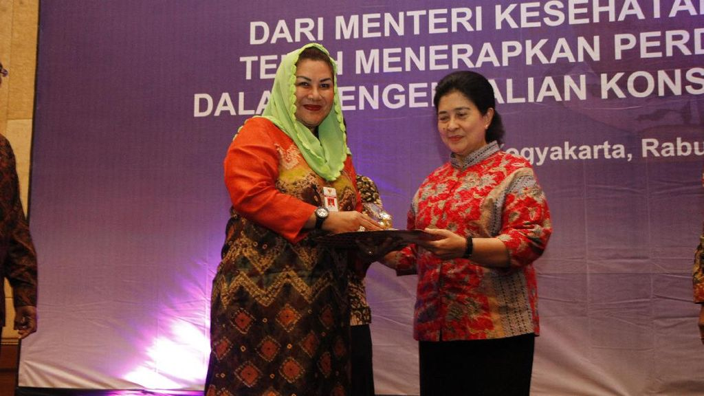 Ubah Kultur Merokok Masyarakat, Wali Kota Semarang Diapresiasi