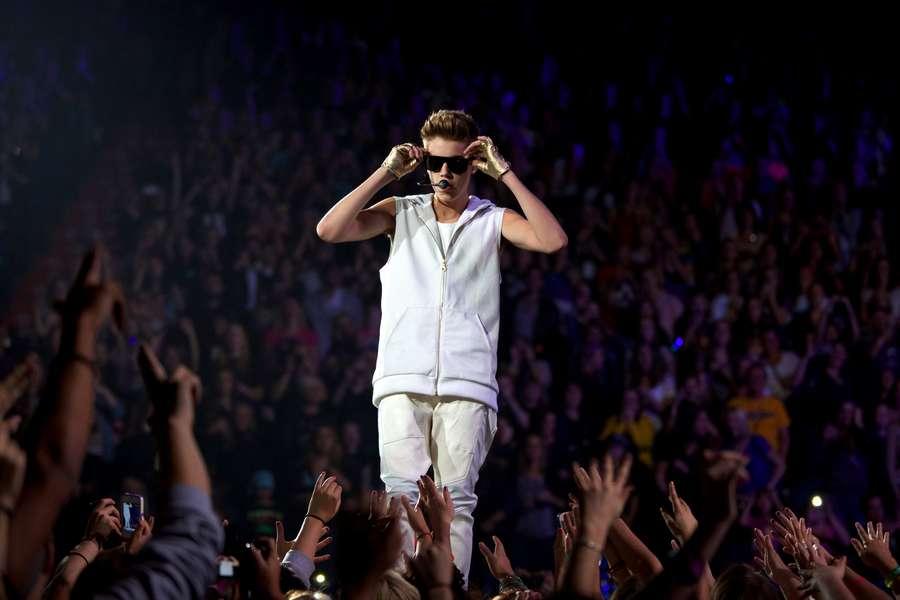 Kandas Sudah Rencana Nonton Konser Justin Bieber