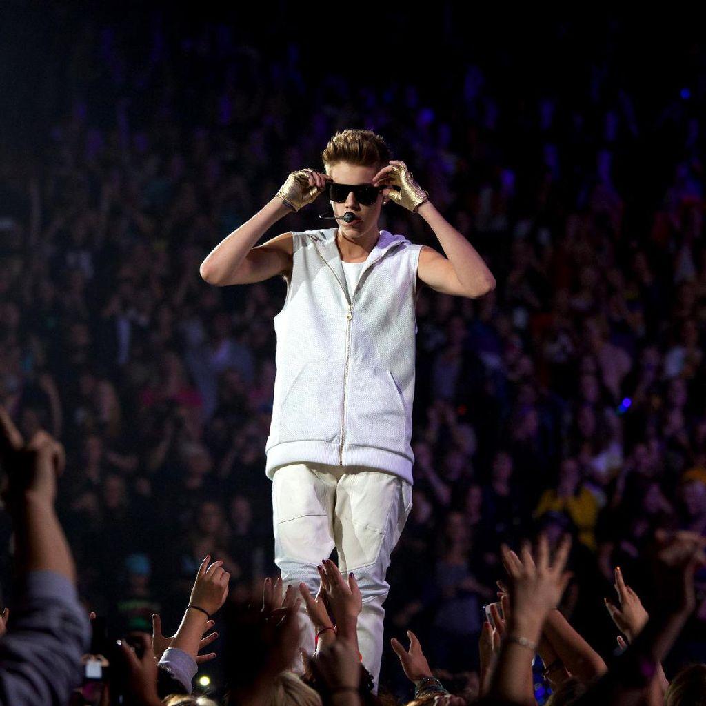 Justin Bieber Batalkan Semua Konser, Ini Cara Refund Tiketnya