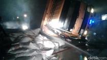 Jasa Raharja Santuni 5 Korban Kecelakaan di Semarang dan Batang