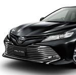 Sedan Baru Daihatsu Bernama Altis