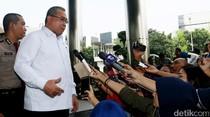 Mengaku Kenal Tersangka, Mendes Bantah Terlibat Suap Opini WTP BPK