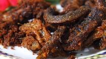 Selain Daging, Ada Rendang Unik dengan Bahan Daun Kayu hingga Ketan Hitam