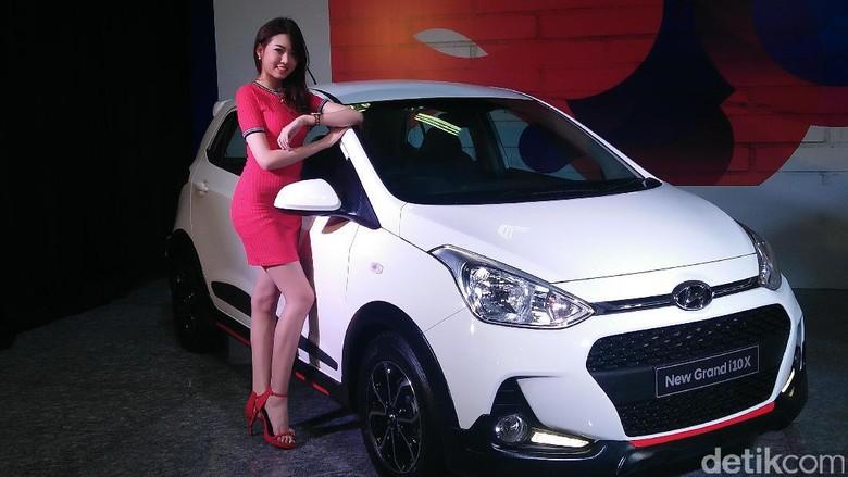 Hyundai Kenalkan i10 Anyar, Harga Sekitar Rp 170 Juta